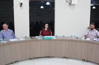 CAMARA REALIZA ÚLTIMA SESSÃO ORDINÁRIA DE ABRIL