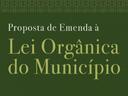 Entenda a nova Proposta de Emenda à lei Orgânica